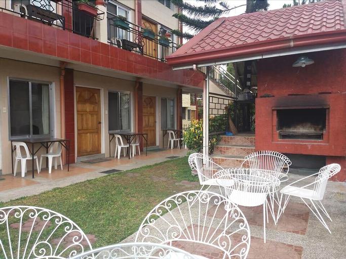 Nardi-Mar Transient House, Baguio City