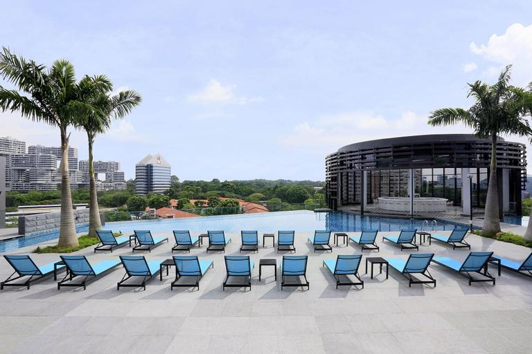 Park Hotel Alexandra, Bukit Merah
