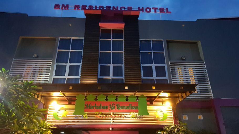 BM Residence Hotel, Palopo