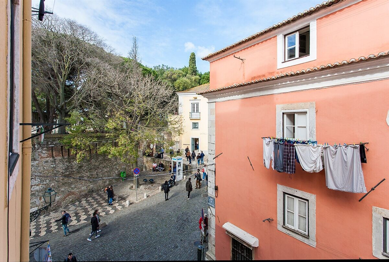 Costa do Castelo Cosy Apartment Rentexperience, Lisboa