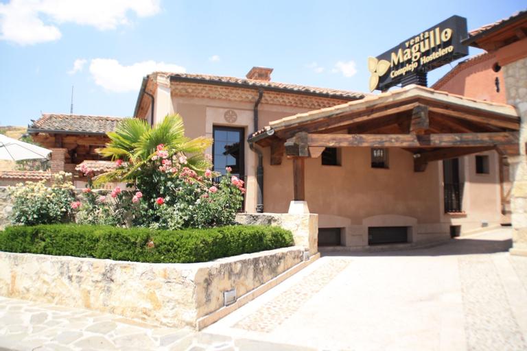 Hotel Venta Magullo, Segovia