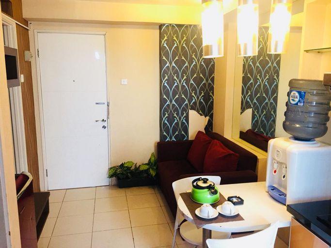 Apartment Kalibata City by Bintan Property, Jakarta Selatan