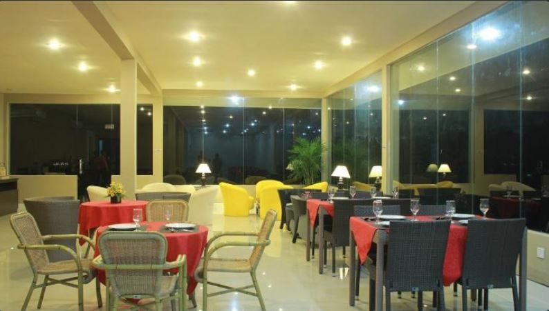 Wonua Monapa Hotel & Resort, Kendari