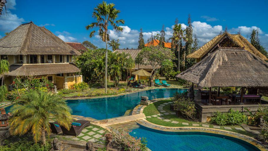 Rumah Bali Bed & Breakfast, Badung