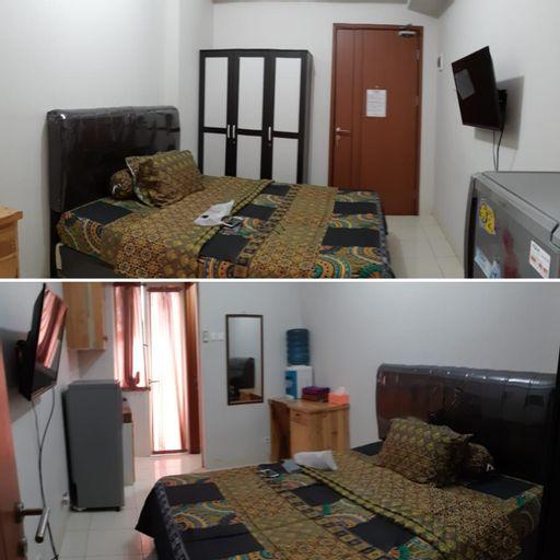GNG Margonda Residence 4 & 5, Depok
