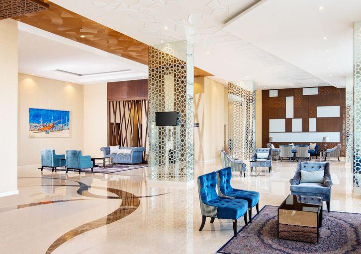 Hotel Santika Gresik, Gresik