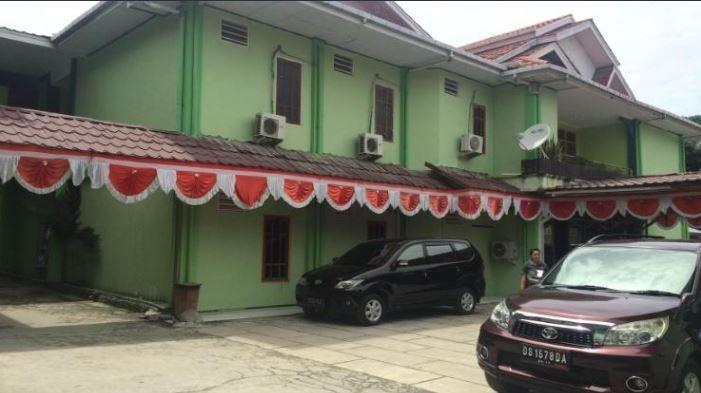 Hotel Rasen, Jayapura