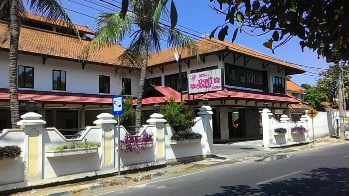 Hotel Bali, Madiun