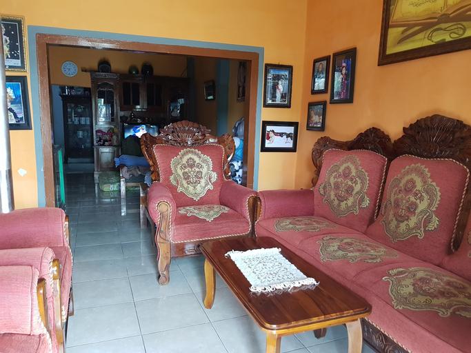 Homestay Bu Wiro, Malang