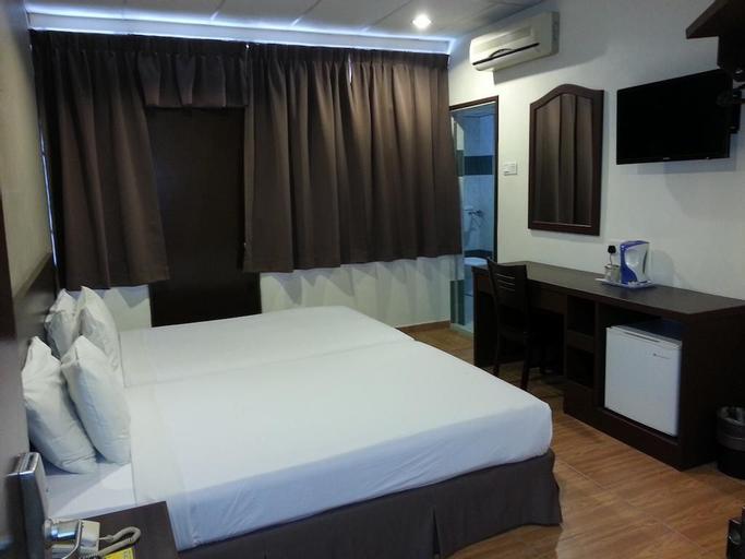 GoodHope Hotel Kelawei, Penang Island