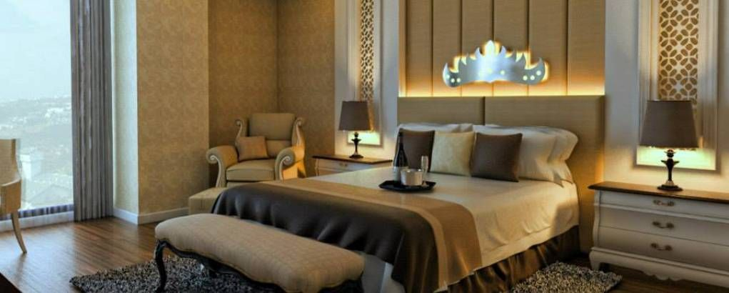 The 7th Hotel & Convention Center, Bandar Lampung