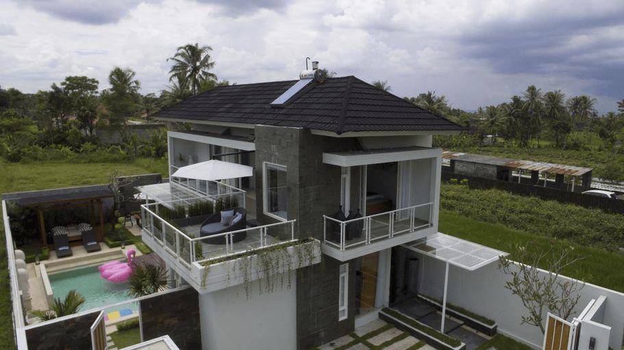 Villa Arusha Jogja, Sleman