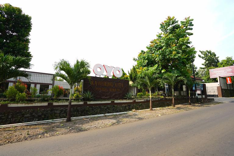 OYO 903 Kampoeng Kita Hotel, Probolinggo