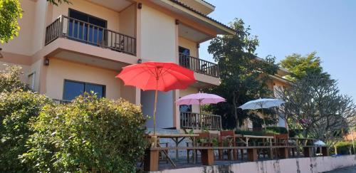 The Grand Pai Resort, Pai