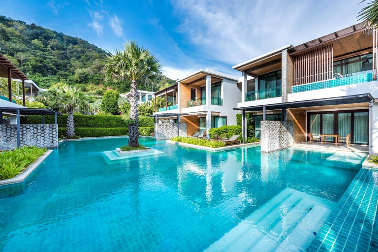 Wyndham Sea Pearl Resort Phuket, Pulau Phuket