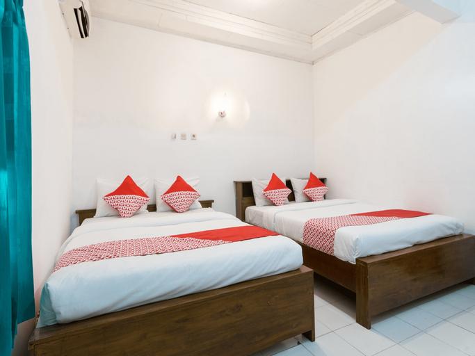 OYO 1412 Hotel Prayogo III, Yogyakarta