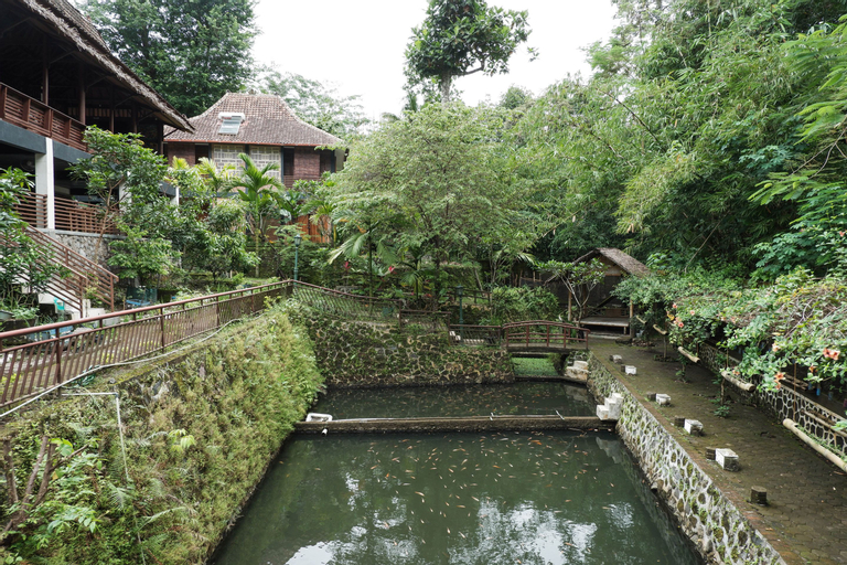 OYO 550 Kebon Krapyak Cottage, Sleman