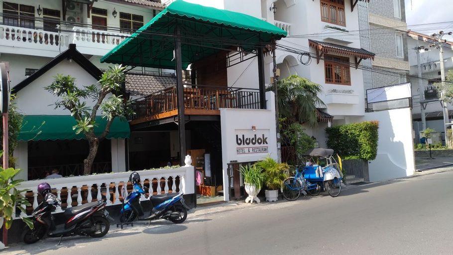 Hotel Bladok & Restaurant, Yogyakarta