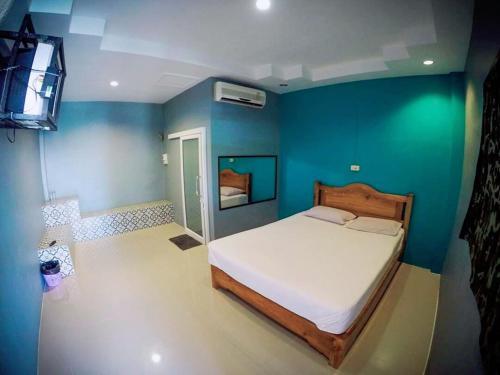 Secret Hotel, Muang Prachin Buri
