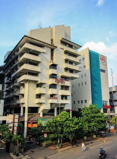Grand Menteng Hotel, Jakarta Timur