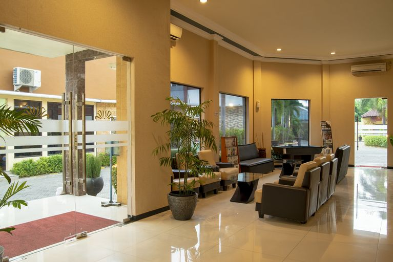 BJ Perdana Hotel & Resort, Pasuruan
