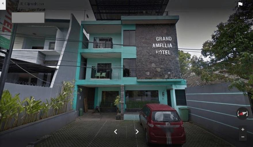 Grand Amellia Hotel Bandung, Bandung