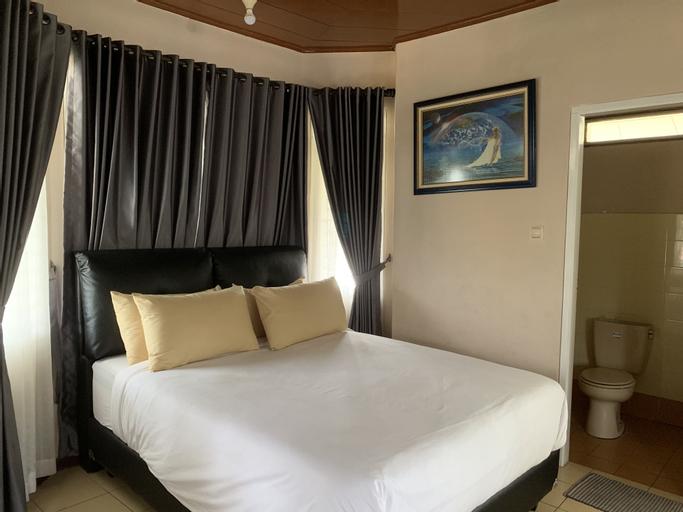 Villa Sofia by MyHome Hospitality, Bogor