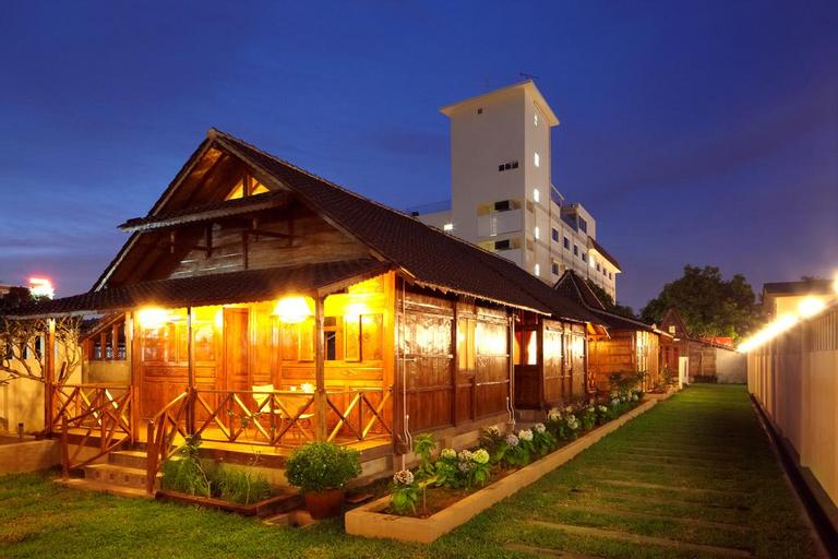 The Settlement Hotel Melaka, Kota Melaka