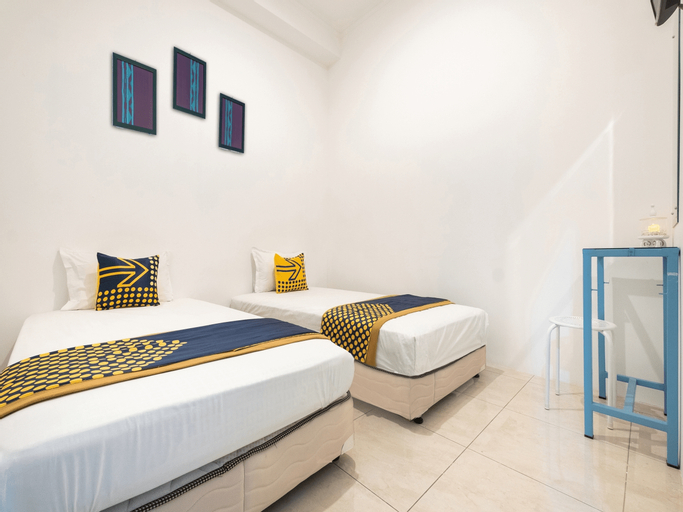 SPOT ON 2296 Star House, Yogyakarta