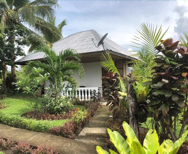 Jupiter's Garden Resort, Lawaan