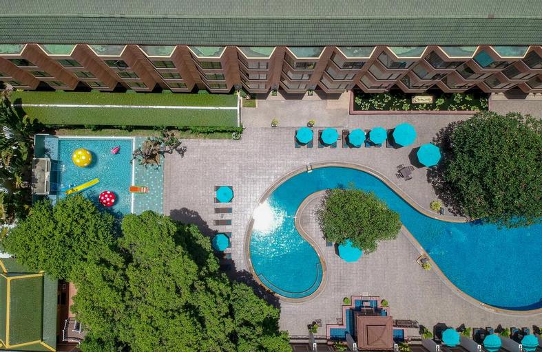 The Bayview Hotel Pattaya, Pattaya