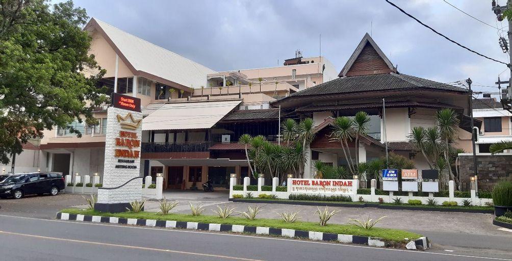 Hotel Baron Indah Solo, Solo
