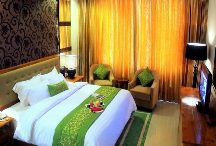 Hotel Gran Surya, Buleleng