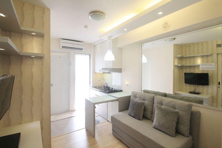 Apartemen Bassura City by Stay 360, Jakarta Timur