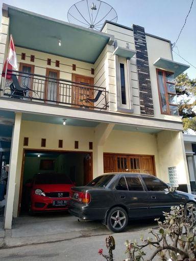 Homestay Agriya Lubis, Banjarnegara