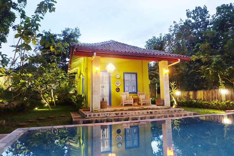Rimba Desa Resort - Jepara, Jepara