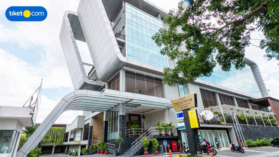 The Atrium Hotel and Resort Yogyakarta, Sleman