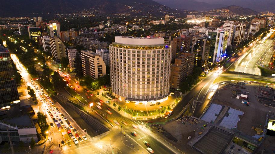 Hotel Cumbres Vitacura, Santiago