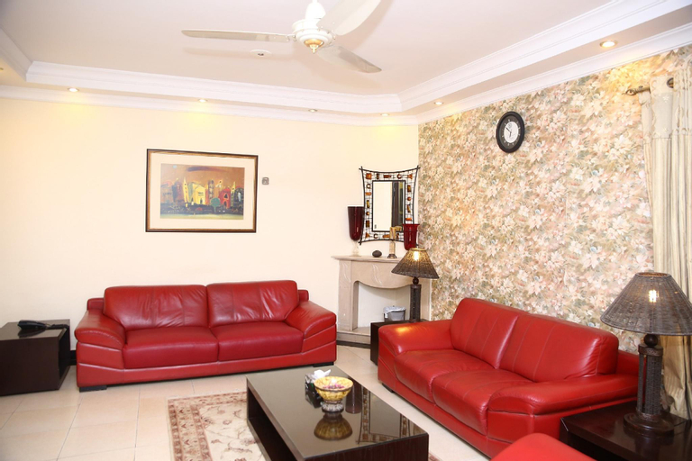 Safari Club 3, Islamabad
