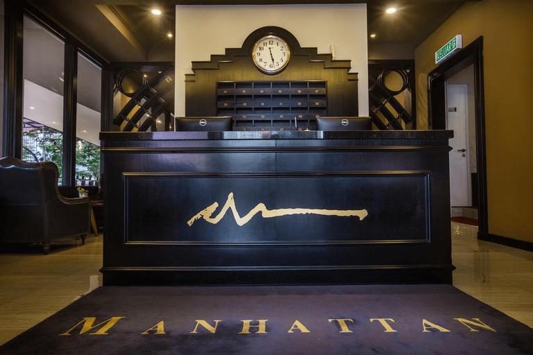 Manhattan Business Hotel Kota Damansara, Kuala Lumpur