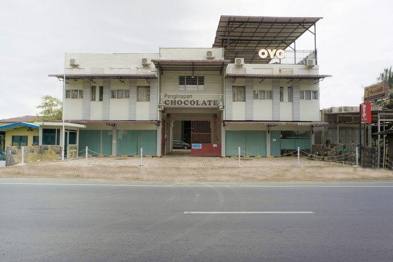 OYO 2598 Hotel Chocolate, Langsa