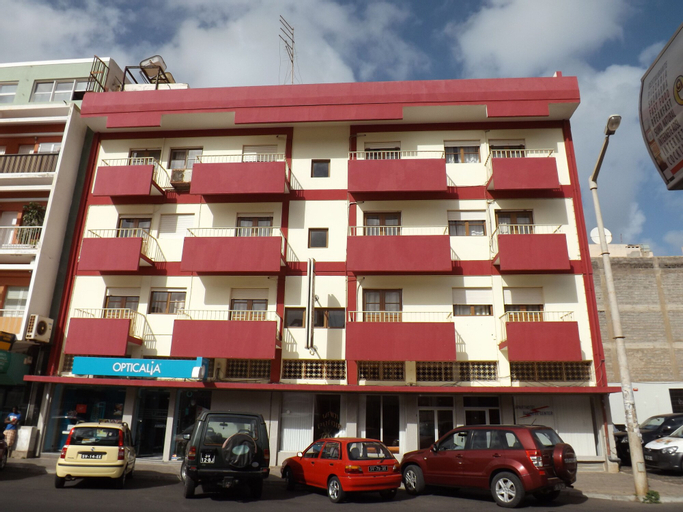 Apart Hotel Avenida,