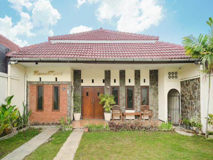 OYO 2238 Rumah Kami Syariah, Yogyakarta