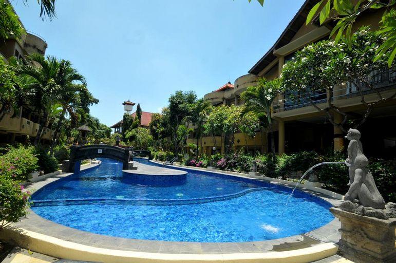 Melasti Beach Resort & Spa, Badung