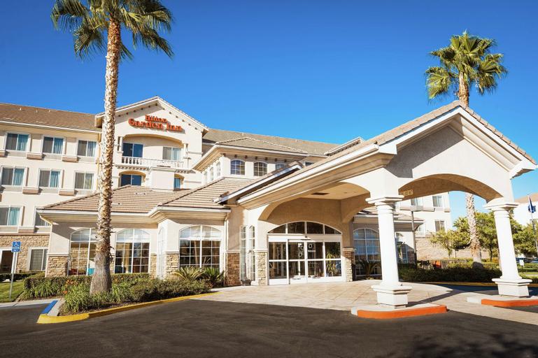 Hilton Garden Inn Ontario/Rancho Cucamonga, San Bernardino