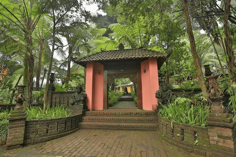Kaliandra Eco Resort & Organic Farm, Pasuruan