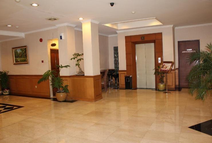 Hotel Citra Inn International, Cikarang