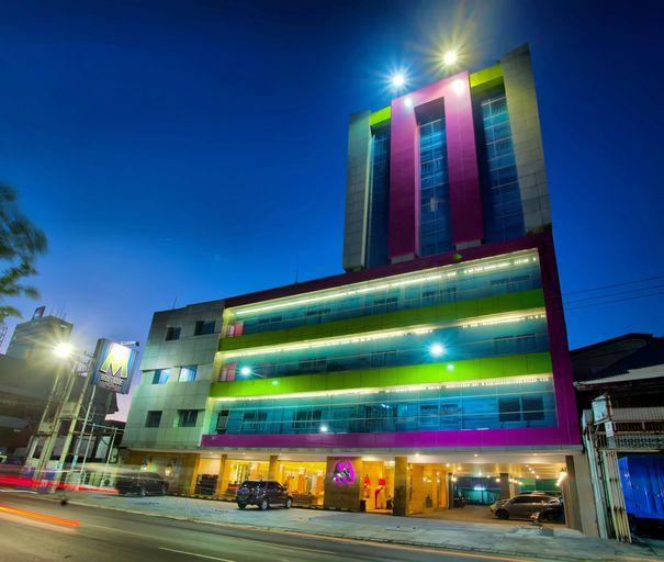 M Boutique Hotel, Makassar