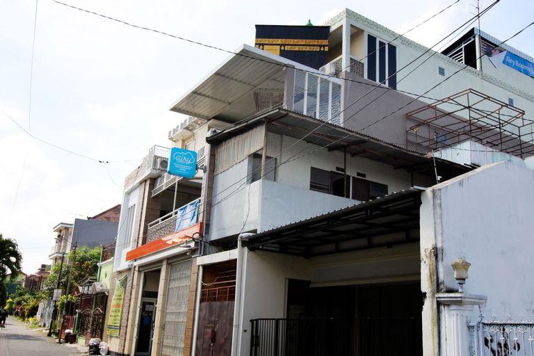 Griya Aisyah Sigura gura Syariah, Malang