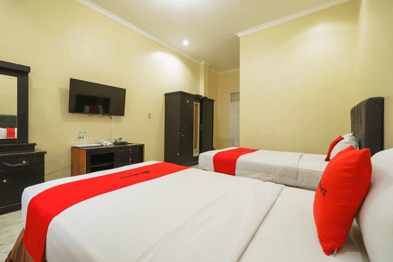 RedDoorz Plus @ Hotel Sempurna Watervang Lubuk Linggau, Lubuklinggau